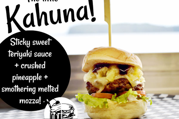 Little Kahuna Slider