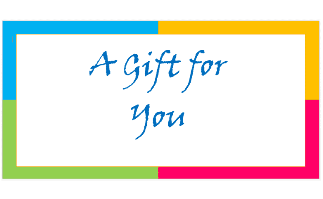 Gift Certificate Example on ThrivingLocally 03