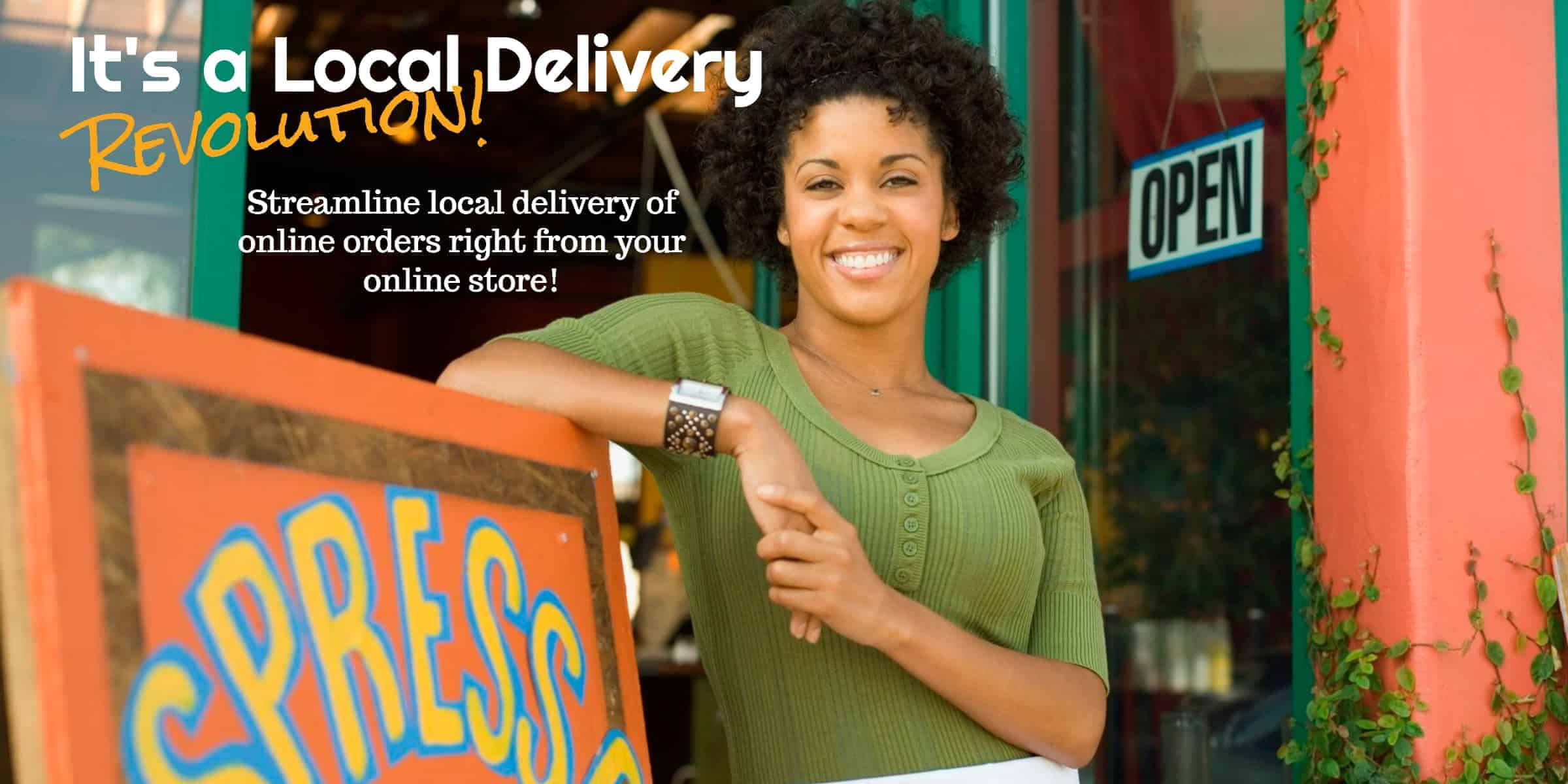 Local Delivery 07