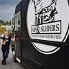Sip and Sliders Food Truck 12