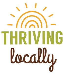 ThrivingLocally Buy Local