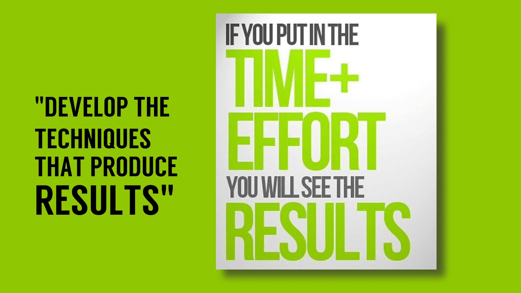 ThriveOnline Time and Efforts produce Results