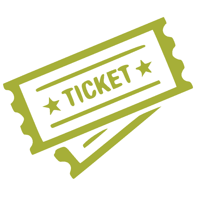 ThrivingLocally Events and Tickets Icon