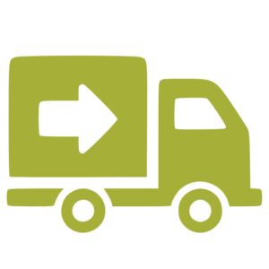 ThrivingLocally Flexible Shipping Icon