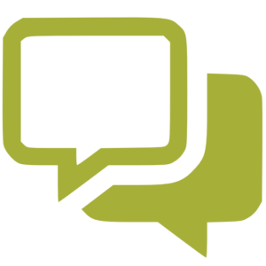 ThrivingLocally Integrated Communication Icon