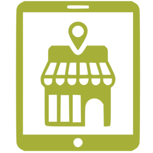 ThrivingLocally Marketplace Icon