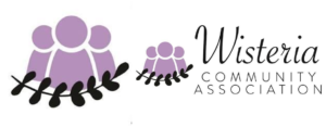 Wisteria Community Association ThrivingLocally Shop Banner