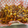 poutine fresh cut fries